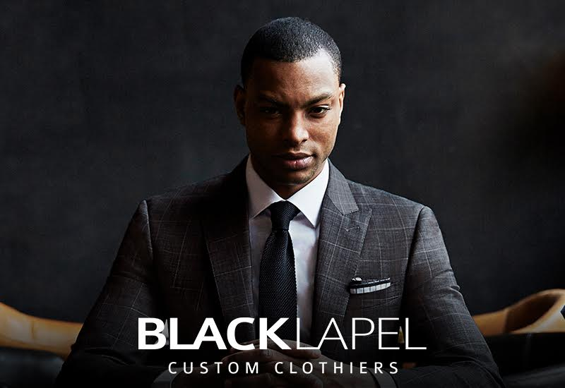 350ea6c351 The Best Custom Mens Suits and Shirts Online | Black Lapel